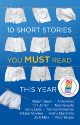 10 Short Stories You Must Read (Anthology)