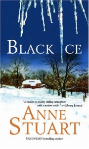 Black Ice by Anne Stuart