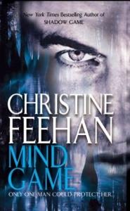 Mind Game by Christine Feehan (GhostWalkers, Book 2)