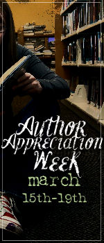 2009 Author Appreciation Week
