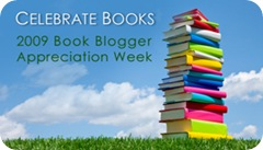 2009 Book Blogger Appreciation Week