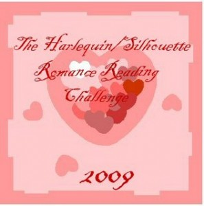 Harlequin/Silhoutte Romance Reading Challenge 2009