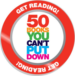 2011 Get Reading! 50 Books You Can't Put Down