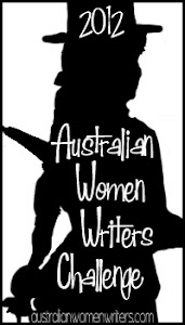 2012 Australian Women Writers Challenge - australianwomenwriters.com