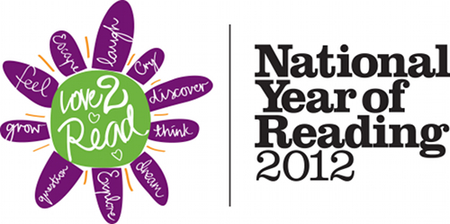 National Year of Reading 2012 - www.love2read.org.au