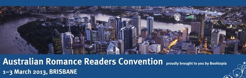 Australian Romance Readers Convention 2013 – Registration open