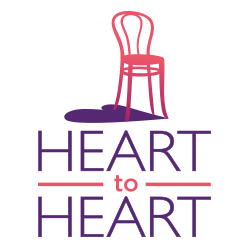 Heart to Heart podcast with Sarah Wendell and a mystery reader