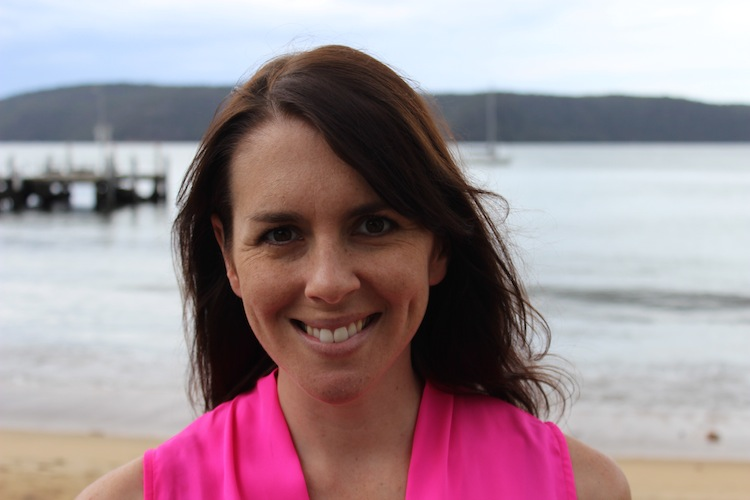 A quickie with Laura Greaves, author of Be My Baby