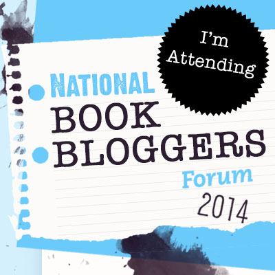 National Book Bloggers Forum 2014