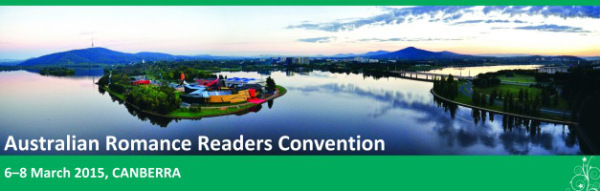 2015 Australian Romance Readers Convention