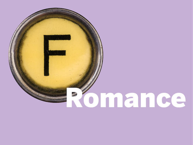 2015 F Word: Romance via The Wheeler Centre