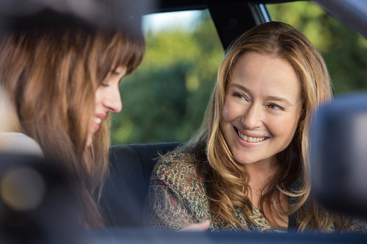 2015 Fifty Shades of Grey - Jennifer Ehle - Universal Pictures