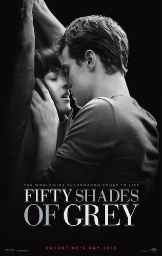 Rewatching Fifty Shades of Grey – the audience makes a difference