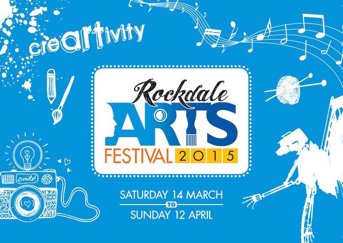 2015 Rockdale Arts Festival - rockdale.nsw.gov.au