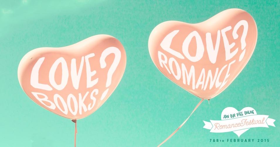 2015 Romance Festival by HarperCollins