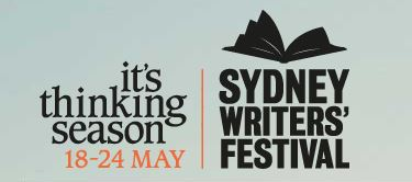 Sydney Writers' Festival 2015 – Is this romance I see before me?