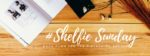 2016 #Shelfie Sunday (Graphic: Unsplashed via Canva.com)