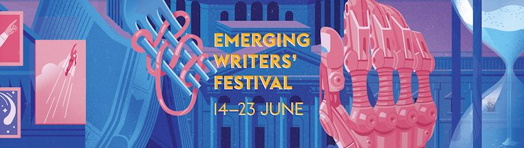 Emerging Writers' Festival 2017