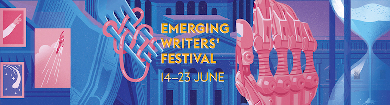 #EWF17 RECAP: Fan Fiction and writing diversity into the shows you love