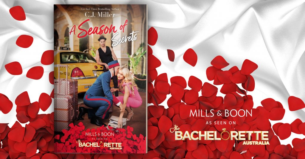 A Season of Secrets by C.J. Miller
