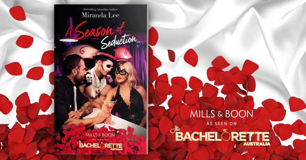A Season of Seduction by Miranda Lee