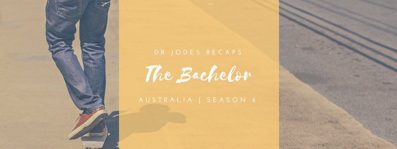 RECAP: The Bachelor Australia – S6 E04