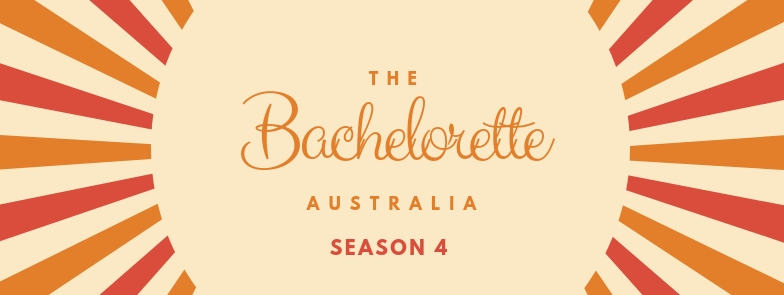 Dr Jodes presents: The Bachelorette Australia Season 4