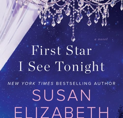 First Star I See Tonight by Susan Elizabeth Phillips (Chicago Stars, #8)