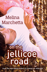 On The Jellicoe Road by Melina Marchetta (Australian B format)