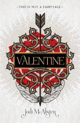 Valentine by Jodi McAlister