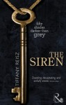 The Siren by Tiffany Reisz (The Original Sinners, Book 1) - UK edition