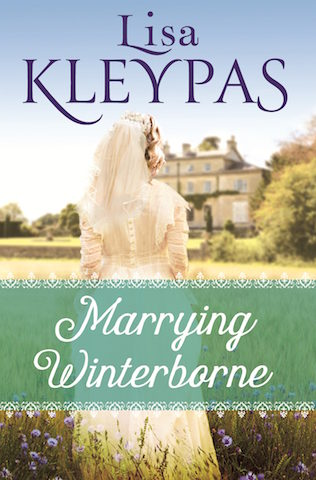 Marrying Winterborne by Lisa Kleypas (The Ravenels, #2)