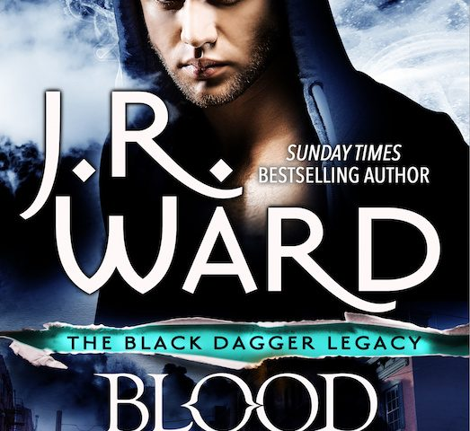 PRE-RELEASE SPOILERS: Blood Fury and The Thief by J.R. Ward