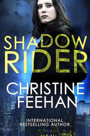 Shadow Rider by Christine Feehan (Shadow, #1)