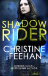 Shadow Rider by Christine Feehan (Shadow, #1)