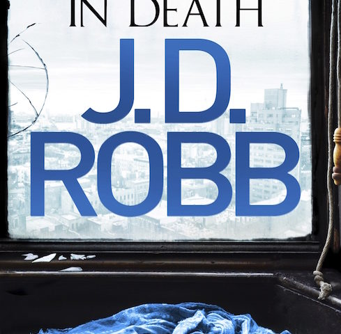 Apprentice In Death by J. D. Robb (In Death, #43)