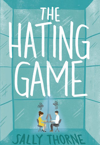 The Hating Game by Sally Thorne