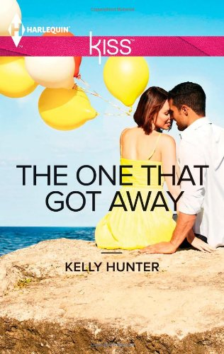 The One That Got Away by Kelly Hunter