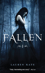 Fallen by Lauren Kate (Fallen, Book 1)