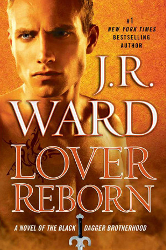 Book 10 in the Black Dagger Brotherhood series…and beyond – Part 1