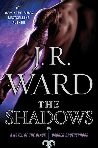The Shadows by J. R. Ward – Black Dagger Brotherhood book 13 and beyond