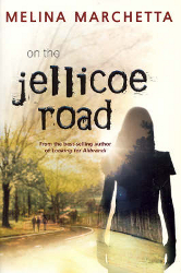 On The Jellicoe Road by Melinda Marchetta (Australian C format)