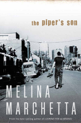 The Piper's Son by Melina Marchetta (Australian edition)