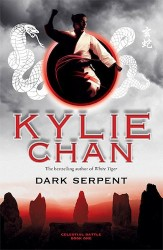 Dark Serpent by Kylie Chan (Celestial Battle, Book 1)