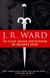 Black Dagger Brotherhood Cheat Sheet (Part 1)