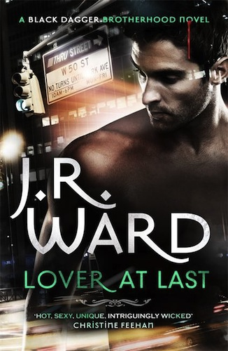 Lover At Last excerpt – trust me, this will make you happy