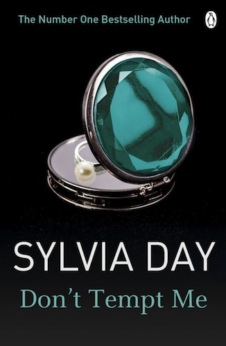 Don't Tempt Me by Sylvia day (The Georgian Series, Book 4)