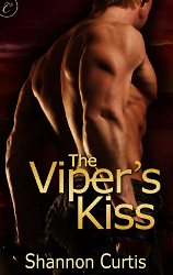 Viper's Kiss by Shannon Curtis