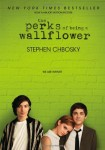 The Perks of Being a Wallflower by Stephen Chbosky (US edition)