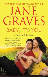 Baby, It's You by Jane Graves